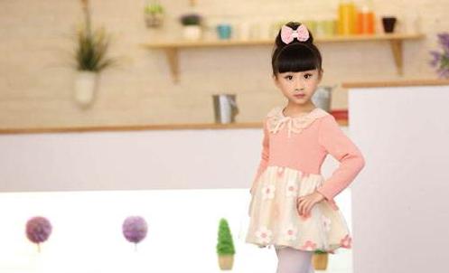 菲童寻常童装品牌