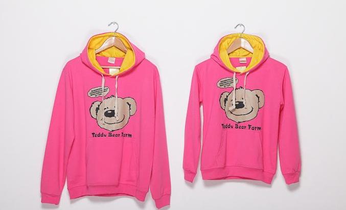 乐乐熊童装品牌