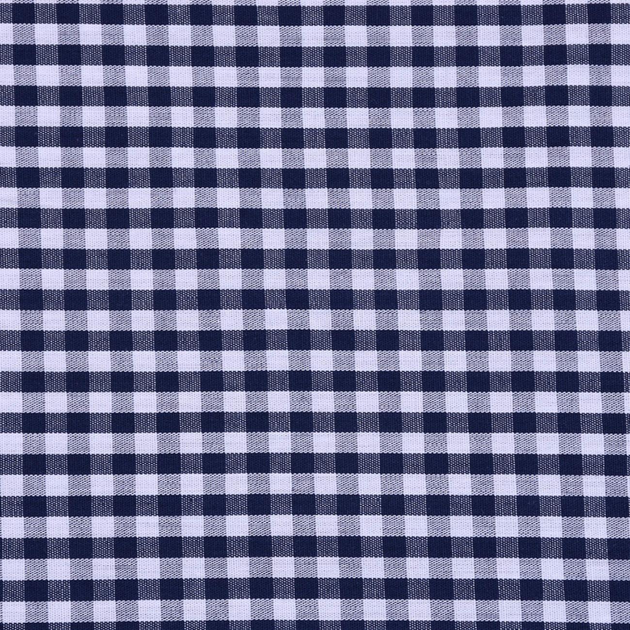 现货格子梭织色织低弹朝阳格 衬衫 连衣裙 短裙 棉感 80407-1