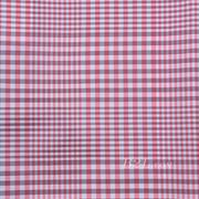 格子 全涤 梭织 色织 无弹 衬衫 外套里布 大衣里布 短裤 薄 期货 60324-7