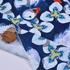 花朵 期货 梭织 印花 连衣裙 衬衫 短裙 薄 女装 春夏秋 60621-63