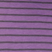 针织 粗针 棉感 高弹 纬弹 平纹 细腻 柔软 纬编 染色 条纹 女装 TR 70531-26