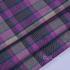 格子 棉感 色织 平纹 外套 衬衫 上衣 70622-140