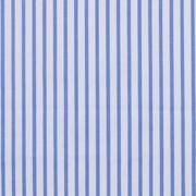 斜纹 条子 梭织 色织 低弹 衬衫 连衣裙 短裙 棉感 柔软 细腻 现货 全棉  男装 春夏秋 71028-57