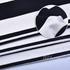 条子 横条 圆机 针织 纬编 T恤 针织衫 连衣裙 棉感 弹力 定位 期货 60312-92