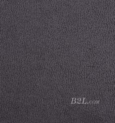 毛纺 梭织 染色 低弹 麂皮绒 丝光绒 春秋冬 时装 连衣裙 大衣 90320-2