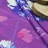 花朵 期货 印花 薄 柔软 连衣裙 衬衫 女装 春秋 期货 60621-5