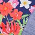 期货 印花 全棉 梭织 花朵 低弹 薄 连衣裙 衬衫 四季 女装 童装 80302-55