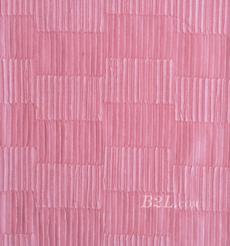 素色 色织 染色 弹力 压皱 绒感 春秋 连衣裙 时装 女装 90628-1