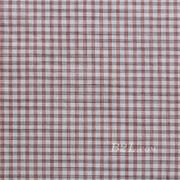 格子 梭織 色織 微彈 襯衫 外套里布 連衣裙 短褲 薄 期貨 60324-27