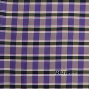 格子 全棉 棉感 色织 平纹 外套 衬衫 上衣 70622-79