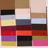 罗马布 素色 圆机 针织 染色 低弹 连衣裙 裤子 西装 偏薄 细腻 无光 女装 童装 春夏秋 61116-6