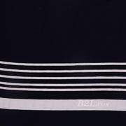 条子 横条 圆机 针织 纬编 T恤 针织衫 连衣裙 棉感 弹力 定位 期货 60312-175