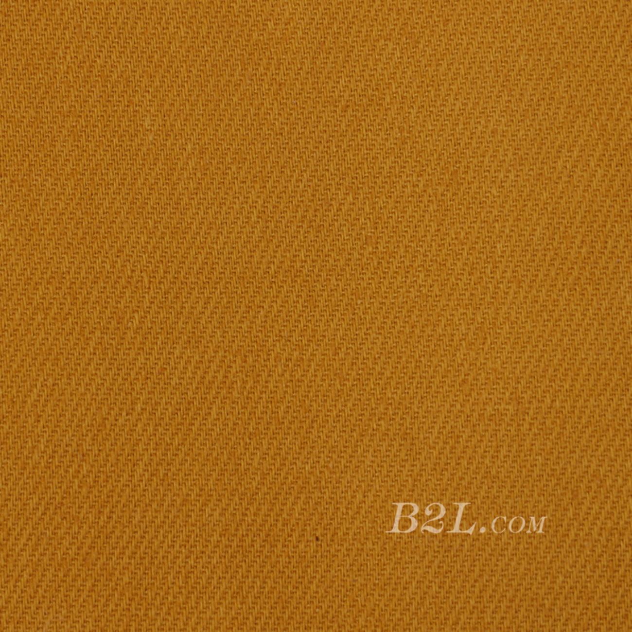 斜纹 素色 梭织 染色 纬弹 连衣裙 衬衫 细腻 棉感 女装 春秋 71116-57
