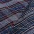 梭织 格子 全棉 色织 低弹 衬衫 短裙 60620-2