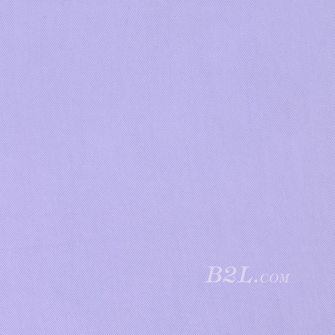 梭織斜紋素色面料無彈染色連衣裙春秋柔軟短裙襯衫70724-8