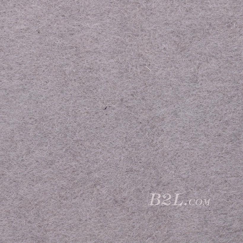 素色 无弹 毛纺 柔软 绒感 大衣 外套 短裙 女装 秋冬  71122-77