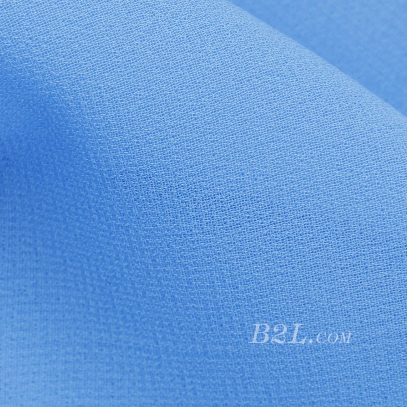 珍珠雪纺 素色 梭织 染色 无弹 连衣裙 衬衫 柔软 女装 春夏 71116-52
