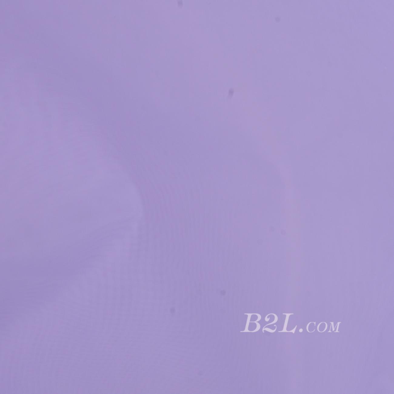 素色 梭织 低弹 薄 柔软 光滑 春夏 连衣裙 T恤 女装 外套 短裙 风衣 81118-39