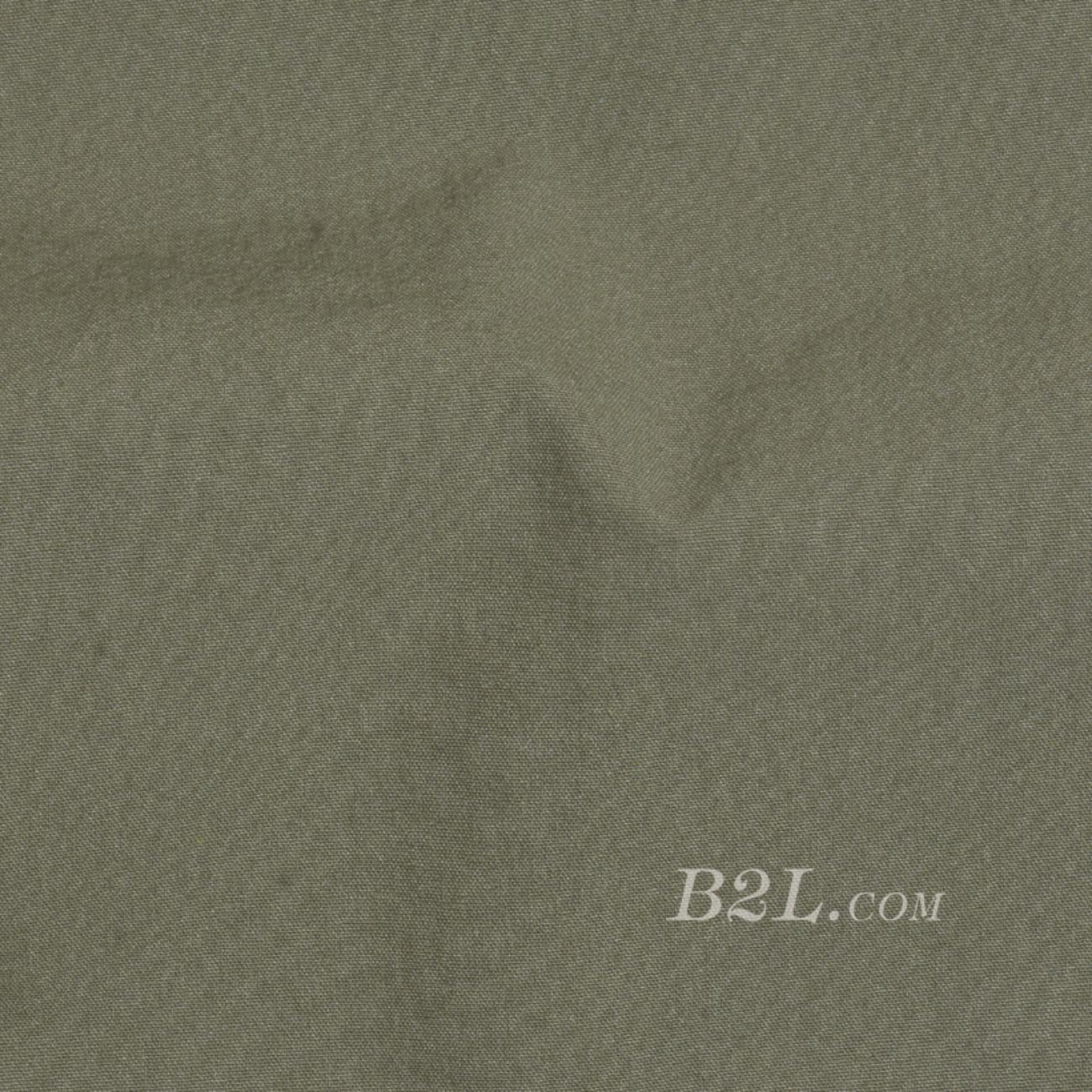 素色 梭织 染色 低弹 单染 薄 春秋 外套 连衣裙 时装 90525-10
