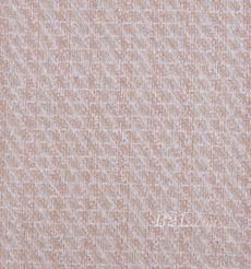 毛纺 粗纺 银线 提花 色织 香奈儿风 无弹 粗糙 秋冬 大衣 外套 女装 80901-15