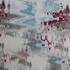 晕染 期货 75D斜纹 印花 薄 柔软 连衣裙 衬衫 女装 春秋 期货 60621-8