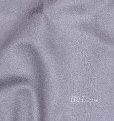 毛纺 梭织 染色 低弹 薄 麂皮绒 春秋冬 时装 连衣裙 大衣 90320-7