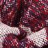 菱形 呢料 柔软 羊毛 大衣 外套 女装 70315-27
