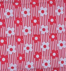期货 印花 全棉 梭织 棉感 花朵 低弹 连衣裙 衬衫 四季 女装 童装 80302-39
