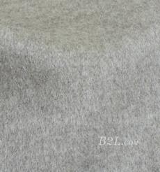 毛纺 素色 色织 低弹 秋冬 大衣 女装 外套  90620-3