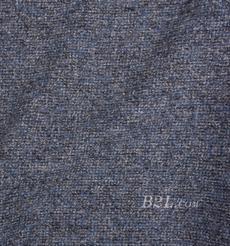毛纺 素色 提花 色织 单面 低弹 秋冬 外套 大衣 女装 81129-8
