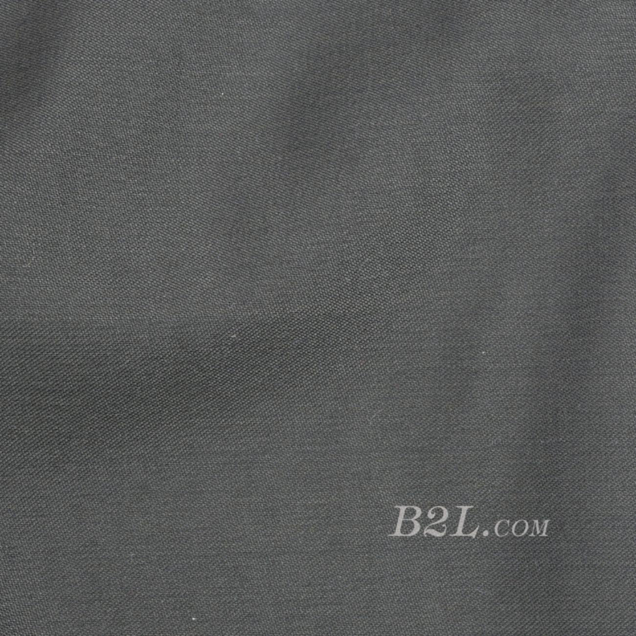 素色 梭织 染色 低弹 薄 春秋冬 时装 外套 90310-11