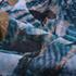 抽象 期货 梭织 印花 连衣裙 衬衫 短裙 薄 女装 春秋 60621-150