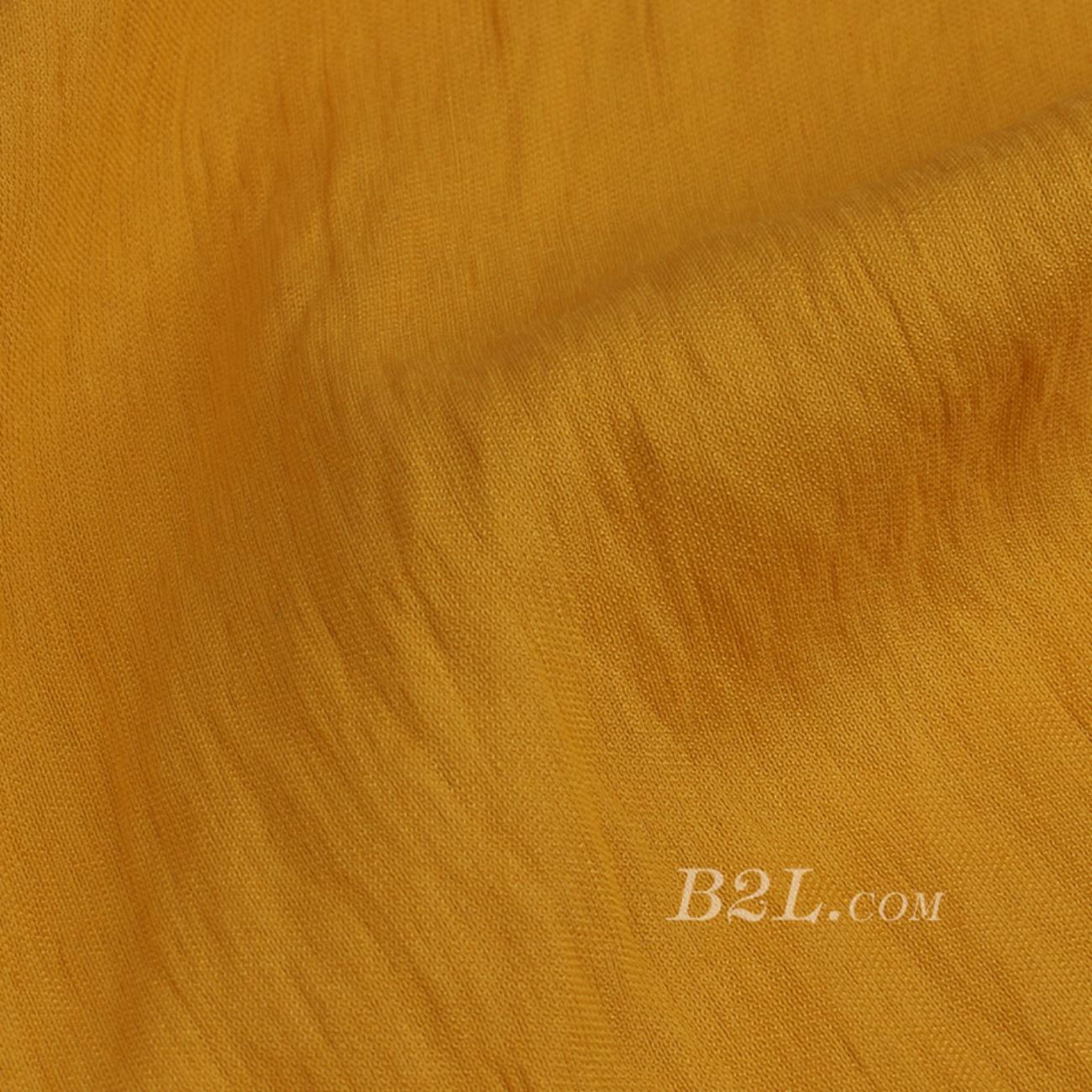 麻料 平纹梭织染色连衣裙 短裙 衬衫 无弹 春 秋 柔软 麻感 70703-6