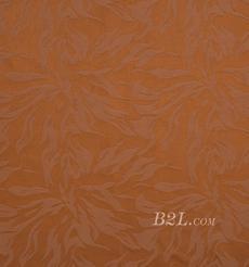 素色 梭織 染色 低彈 小提花 全棉 連衣裙 襯衫 女裝  80604-30