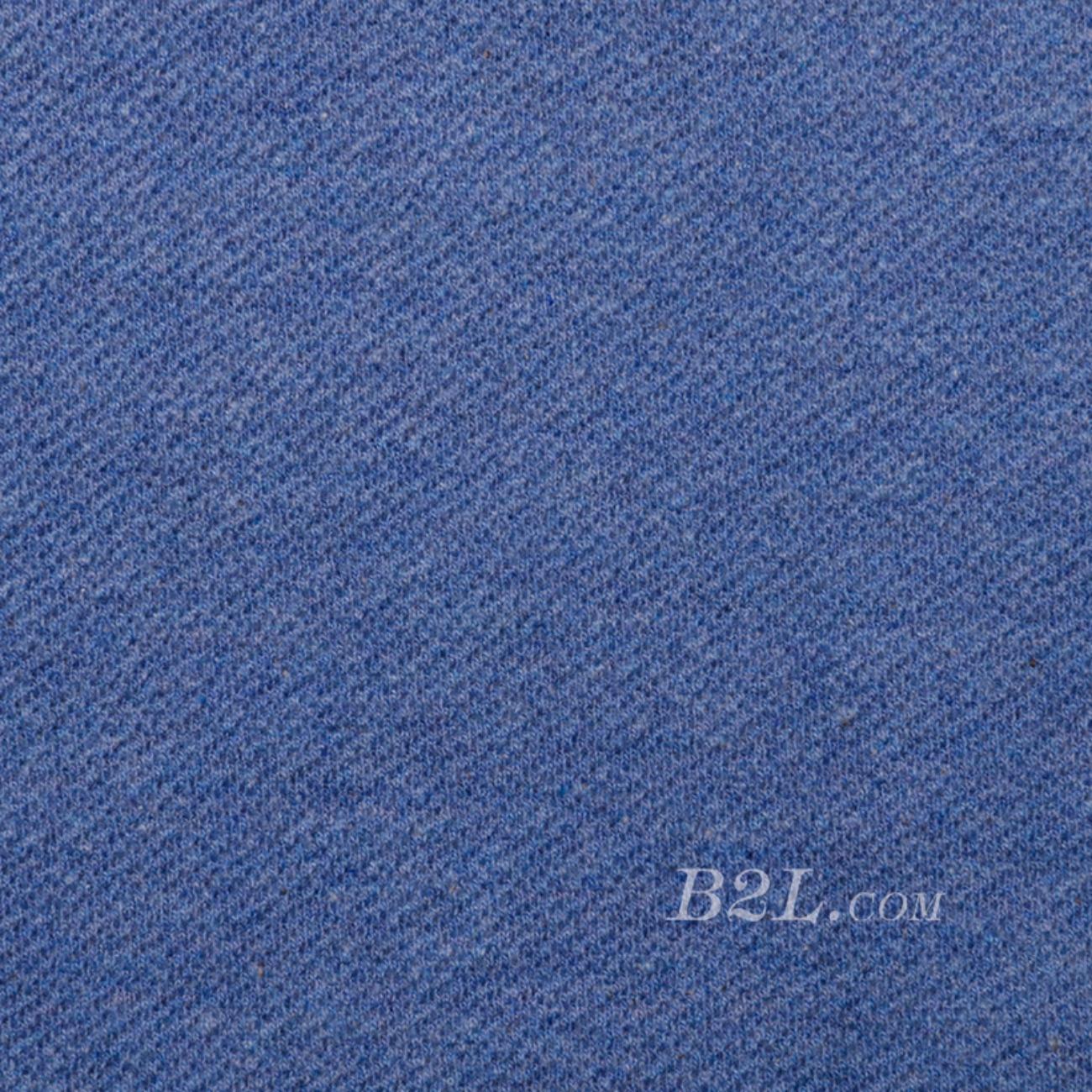 素色 针织  染色 高弹 春秋 小宇皱 T恤 针织衫 裤装 卫衣 外套 女装 80527-3