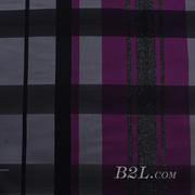 格子 色织 无弹 衬衫 外套 薄 60526-16