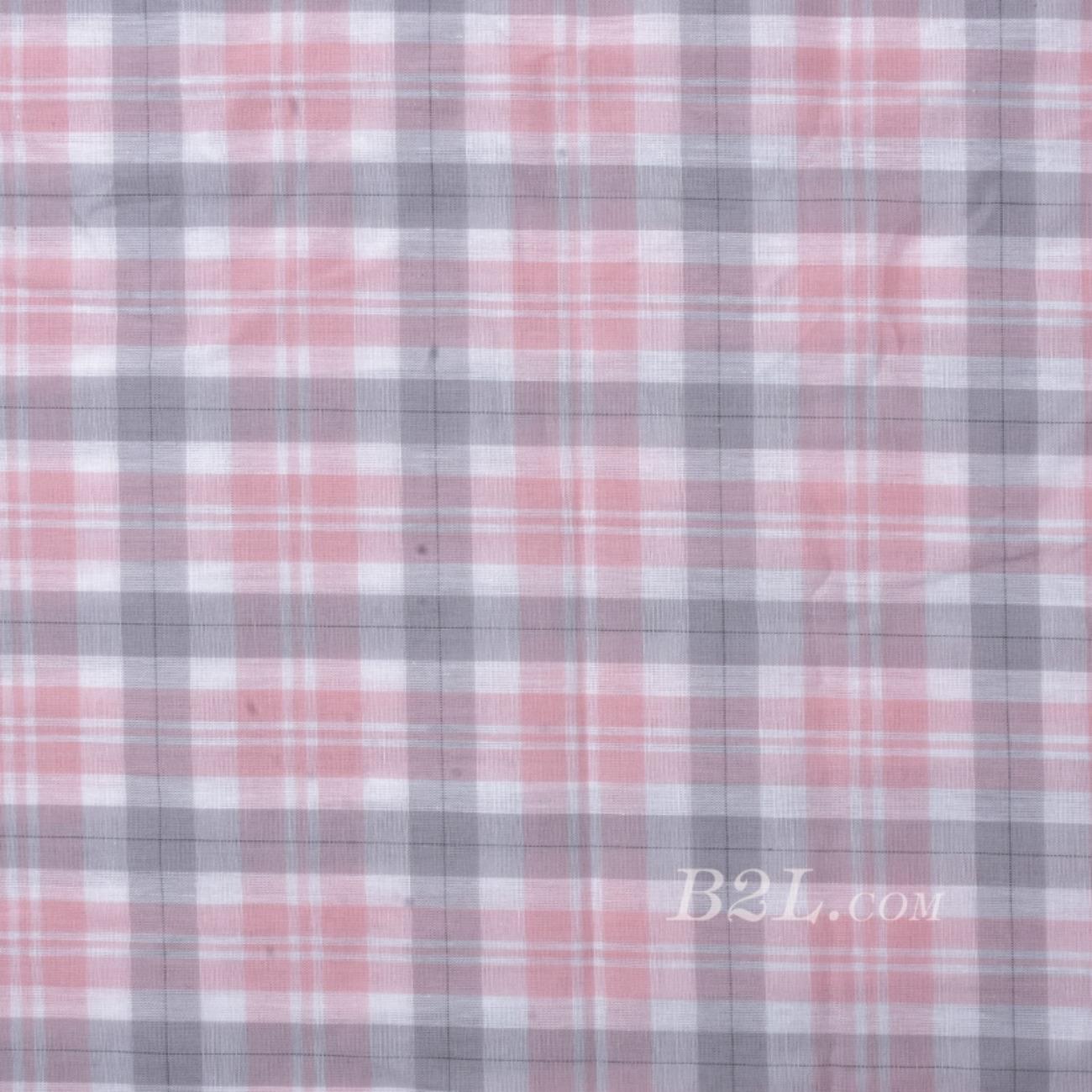 格子 梭織 染色 春秋 襯衫  外套 Z18