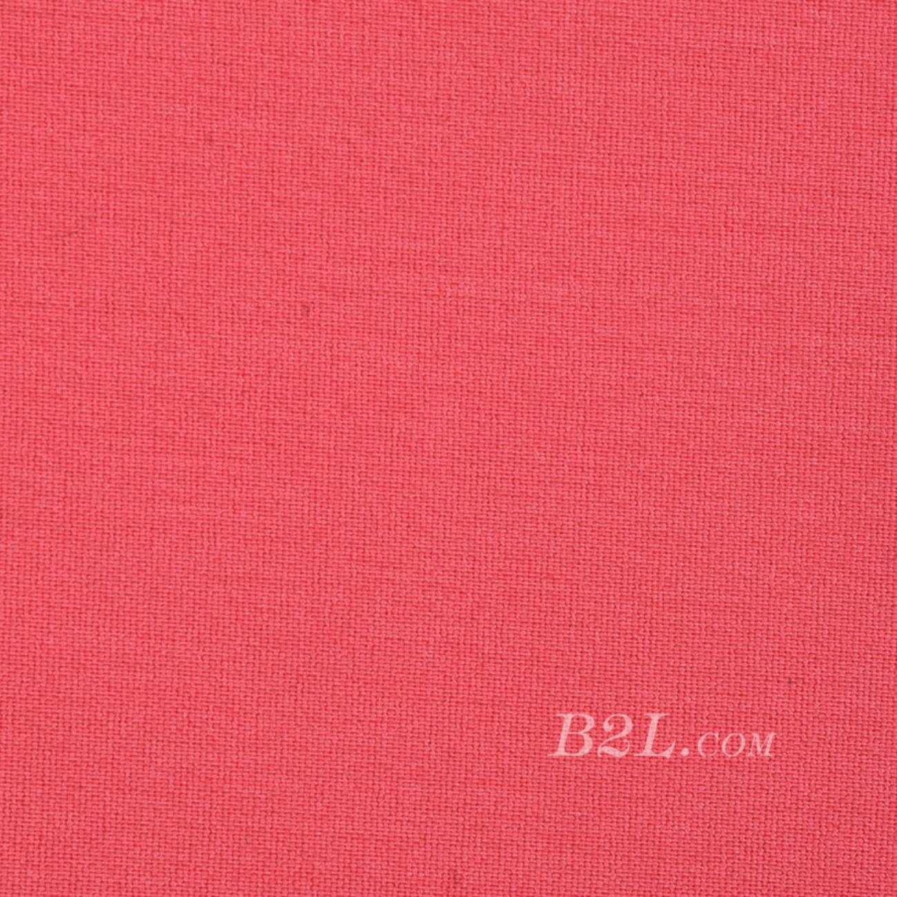平纹梭织素色染色连衣裙 短裙 衬衫 低弹 春 秋 柔软 70823-11