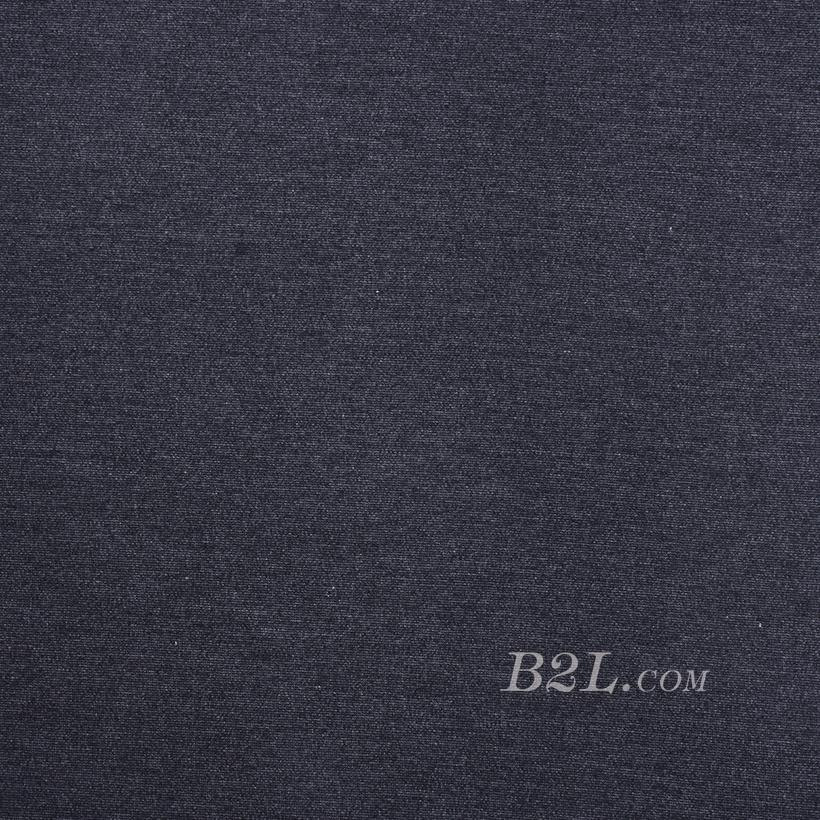针织 素色 高弹 细腻 染色 连衣裙 裤子 短裙 女装 春秋 70810-1