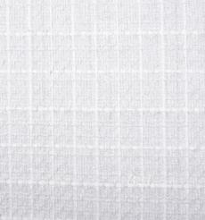 毛纺 梭织 染色 小香风 格子 秋冬 大衣 时装 91017-45