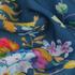 花朵 期货 梭织 印花 连衣裙 衬衫 短裙 薄 女装 春秋 60621-139