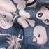 卡通 期货 梭织 印花 连衣裙 衬衫 短裙 薄 女装 春夏 60621-109