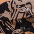 抽象 针织 印花 单面 低弹 上衣 外套 连衣裙 短裙 60526-3