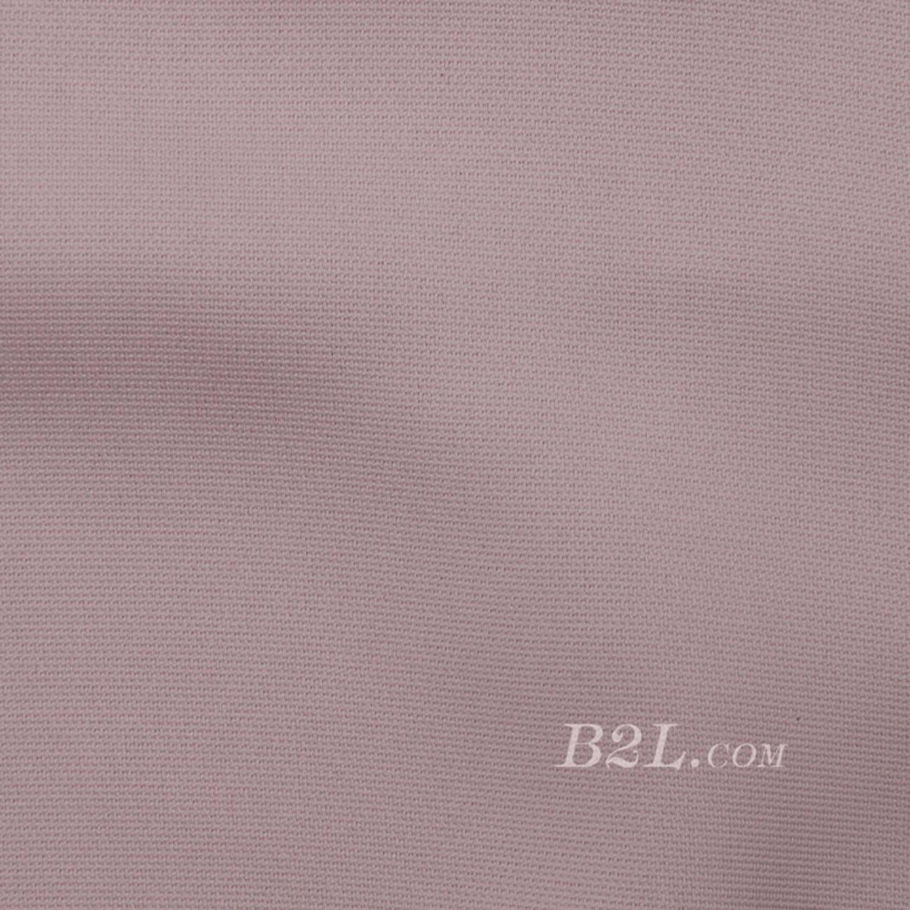 现货 素色 梭织 全涤 双面 无弹 染色 春秋 连衣裙 外套 女装 80530-17