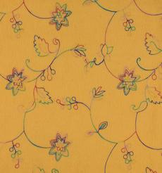 花朵 呢料 柔软 羊毛 大衣 外套 女装 70410-5