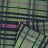 格子 色织 低弹 无光 涤棉 衬衫 上衣 70622-128