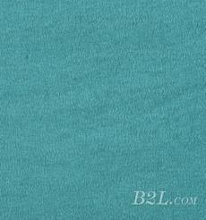 素色 梭织 染色  光滑 柔软 春夏 T恤 连衣裙 90830-33