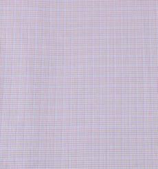 现货格子/条子 梭织 色织 低弹 休闲时尚风格 衬衫 连衣裙 短裙 棉感 60929-33