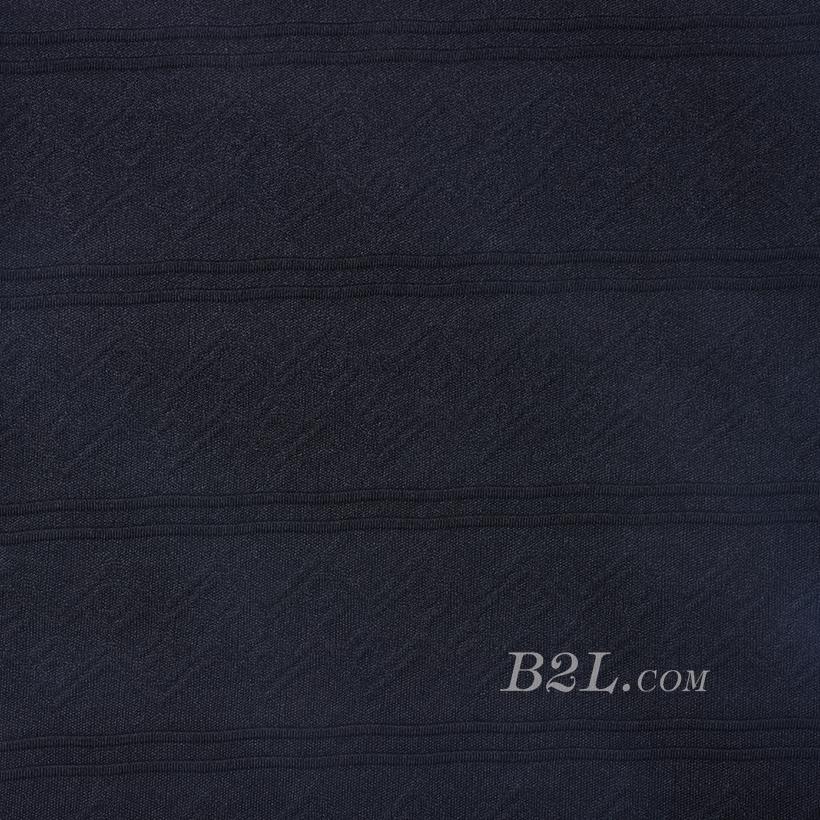 条子 横条 圆机 针织 纬编 T恤 针织衫 连衣裙 弹力 期货 60312-106